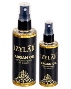 Izylar Argan olie 100 ml