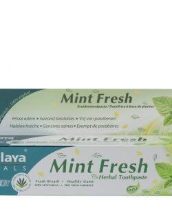 Himalaya Herbal tandpasta Mint Fresh