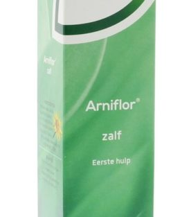 Arniflor eerst hulp zalf
