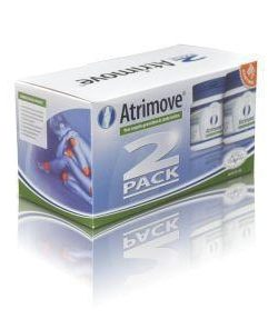 Vitakruid Atrimove granulaat 2 pack 440 gram