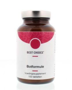 Botformule