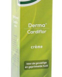 Cardiflor derma creme