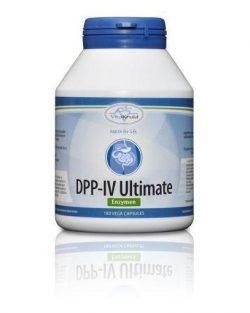 Vitakruid DPP-IV Ultimate 180 V-caps