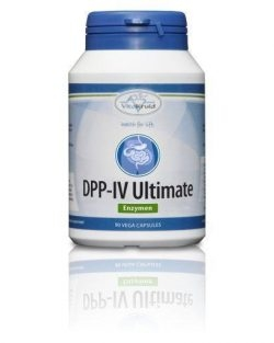 Vitakruid DPP-IV Ultimate 90 V-caps