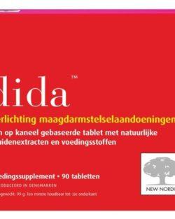 New Nordic Dida 90 tabletten