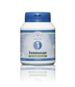 Vitakruid Feminosan 60 tabletten
