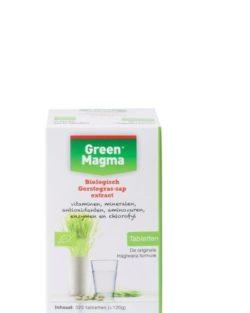 Green Magma 320 tabletten VOORDEELVERPAKKING