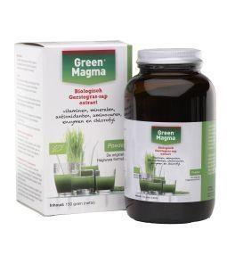 Green Magma poeder 150 gram VOORDEELVERPAKKING