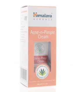 Himalaya Herb Acne 'n pimple cream