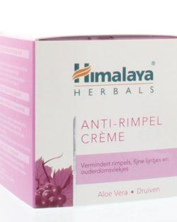 Herb anti wrinkle creme