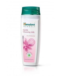 Himalaya Herbal gentle cleansing milk