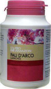 Pau d'Arco Immunbast voordeelverpakking