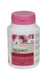 Pau d'Arco Immuunbast maandverpakking 60 vcaps