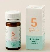Kalium phosphoricum 5 D6 Schussler 100 tabletten