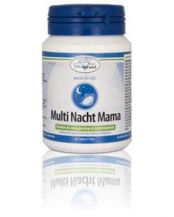Vitakraft Multi Nacht Mama 30 tabletten
