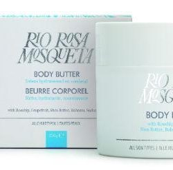 Rosa mosqueta body butter