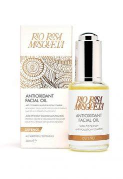 Rio Rosa Mosqueta Antioxidant Facial Oil is eenheerlijke