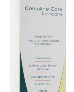 Himalaya Botanical tandpasta Complete Care Mint