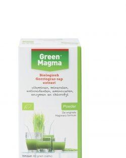 Green Magma poeder 80 gram