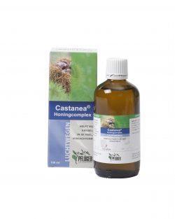 Castanea honingcomplex 100 ml