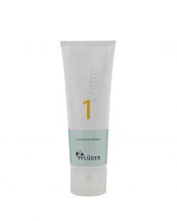 Pfluger Schussler Celzout Crème Kalium Chloratum Nr. 4 – 75 ml