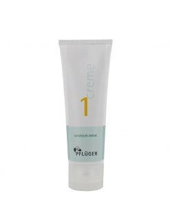 Pfluger Schussler Celzout Crème Nr. 1