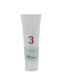 Pluger Schussler Celzout Crème Nr. 3 Ferrum Phosphoricum D4 – 75 ml