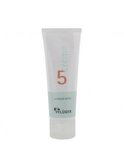 Pfluger Schussler Celzout Crème Kalium Phosphoricum D4 Nr. 5 – 75 ml