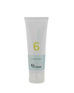Pfluger Schussler Celzout Crème Kalium Sulfuricum D4 Nr. 6 – 75 ml