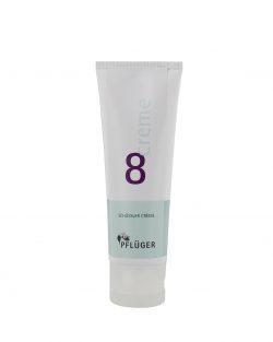 Pfluger Schussler Celzout Crème Natrium Chloratum D4 Nr. 8 – 75 ml