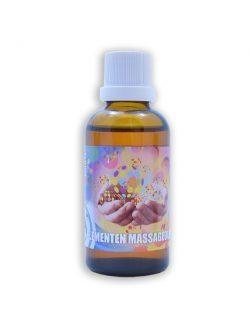 Aromedica Yoga Elementen olie 5-elementen