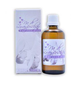 Aromedica Na de Zwangerschap Massage olie 100 ml