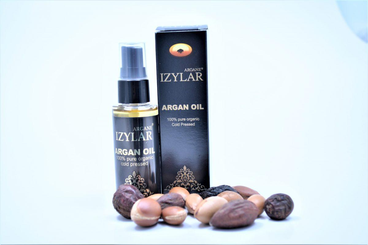 Izylar Argan olie