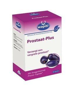 Prostaat plus