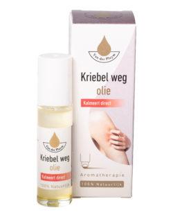 Van der Pluym Kriebelweg olie 10 ml
