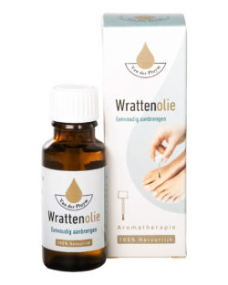 Van der Pluym Wrattenolie