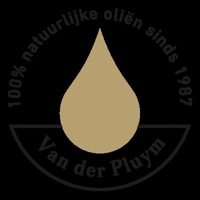 Van der Pluym logo