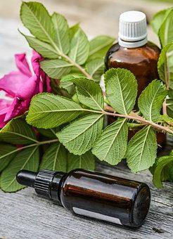 Aromatherapie en etherische oliën