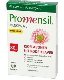 Promensil extra sterk 80 mg