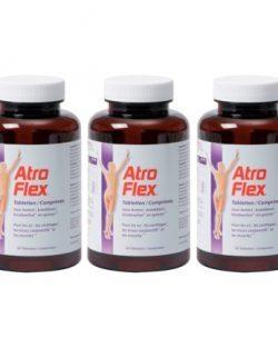 Atroflex voordeeltrio 3 x 60 tabletten