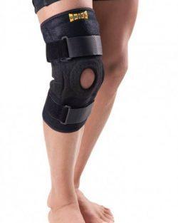 Kniebandage met scharnieren AC43D