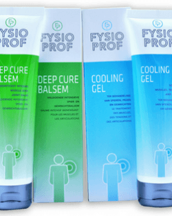 Fysio Prof Cooling Gel 100 ml