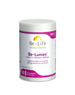 Be-Life Be-Lumex BIO 50 zuurbestendige capsules
