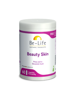 Be-Life Beauty Skin BIO 60 plantaardige capsules