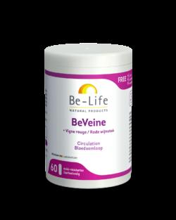 Be-Life Be-Veine 60 zuurbestendige capsules
