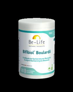 Be-Life Bifibiol Boulardii 30 zuurbestendige capsules