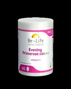 Be-Life Evening Primerose 1000 BIO 60 capsules
