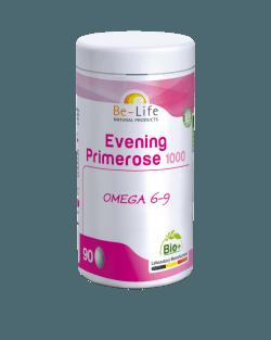 Be-Life Evening Primrose 1000 BIO 90 capsules