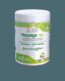 Be-Life Harpago 750 BIO 60 plantaardige capsules