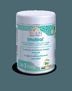 Be-Life Imubiol BIO 30 zuurbestendige capsules